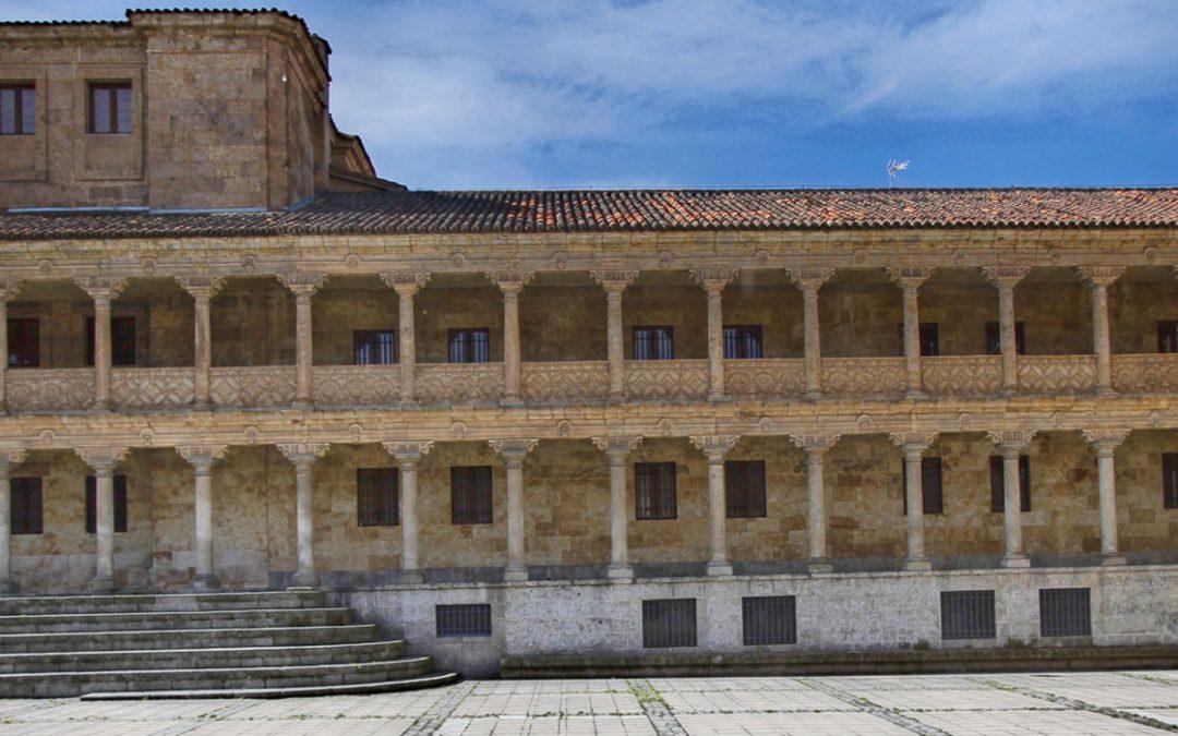 Plaza de San Román